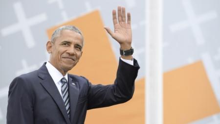 Los Ángeles aprueba dedicar una calle a Barack Obama