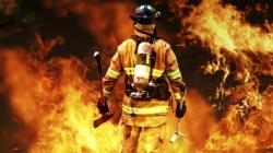 Jefe de Bomberos de Comstock muere en accidente