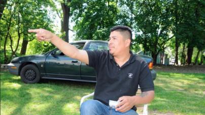 Residentes aún preocupados por arrestos de U.S. Marshals