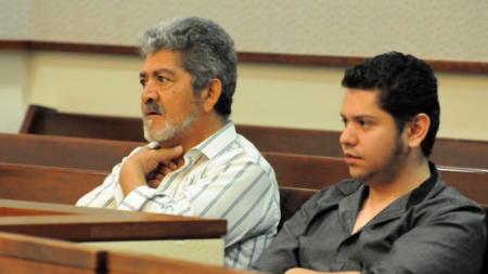 Juicio de Javier Cano-Monarrez detenido