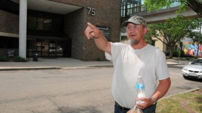 Vecino de hombre asesinado en Grand Rapids habla con El Informador