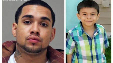 Arresto de hombre en conexión y muerte de niño de 4 años