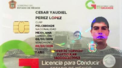 Licencia de conducir de México, Guatemala, Honduras, El Salvador, ahora válida para manejar en Michigan