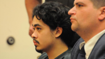"Alex Torrez se declaró ""No culpable"""