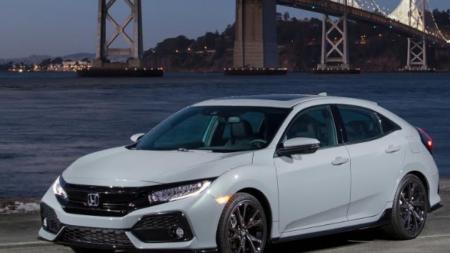 Honda Civic hatchback Sport: Sencillez honesta y disfrutable.