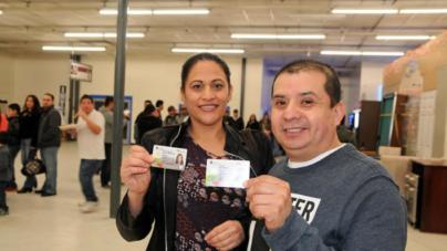 """Policía y licencias válidas del extranjero: """"Respetaremos la ley"""""""