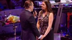 El cantante mexicano Cristian Castro se divorcia 28 días después de casarse