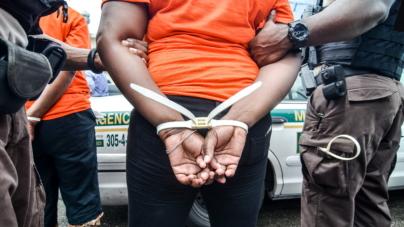 Pareja acusada de asesinar a niña de 4 años