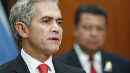 México participará en reunión de Asociación de Gobernadores de Estados Unidos