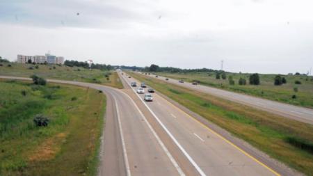 Carretera M-6 cerrará por 4 meses