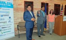 Abre nuevo consultorio médico para personas sin seguro