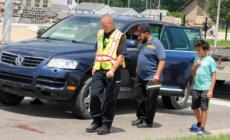 Aumenta el número de peatones atropellados en las carreteras de Michigan