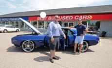 "Best Buy Used Cars realizó evento ""Agradecimiento al cliente"""