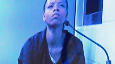 Madre acusada de muerte de su bebé, no le dio de comer por 2 días