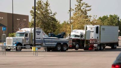 Siete mexicanos entre los 10 muertos en camión en San Antonio