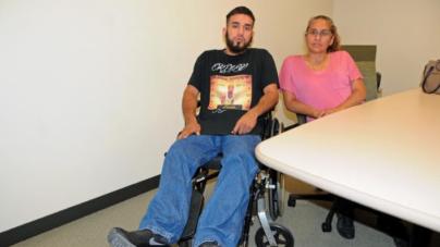 Familia del difunto D'Andre Bullis asesinado 5 de mayo, ansiosa que empiece juicio de acusado