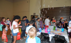 """GRPS celebró evento """"Regreso a la Escuela"""""""