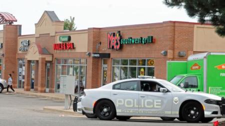 Pareja asaltada en restaurante tejano-mexicano en Grand Rapids