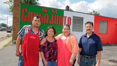 """Supermercado Guanajuato: """"Donde los conocemos por nombre"""""""