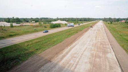 Carretera M-6 hacia oeste cerrará el 26 de agosto