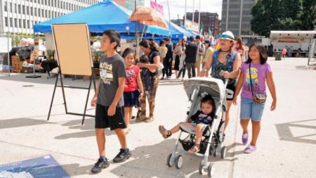 """Celebran 40ta """"Festival Hispano"""" en Grand Rapids"""