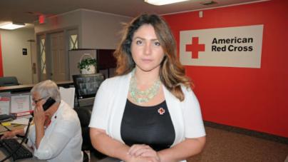 Cruz Roja invita hispanos a ayudar víctimas en Texas