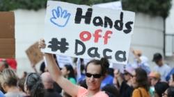 Activistas piden al DHS que amplíe tres meses plazo de renovación de DACA