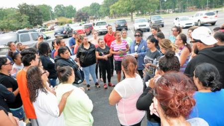 Familia hispana pide ayuda para encontrar a desaparecida madre mexicana
