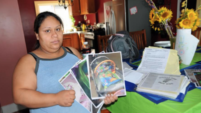 Madre que perdió hijos a la corte, advierte sobre resultados similares