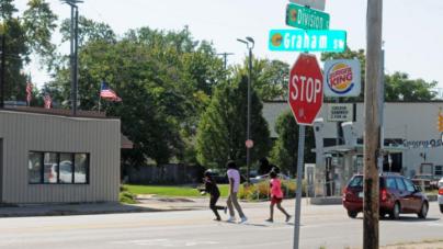 Hombres encontrados muertos en Grand Rapids son hispanos