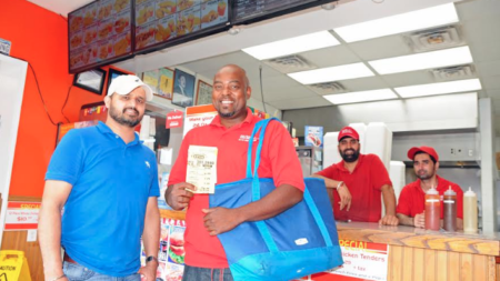 """New York Fried Chicken: """"Nuestro éxito se debe a nuestro servicio"""""""