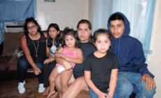 Arrestos de ICE dejan destrozada a familia mexicana