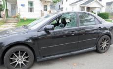 Más de 40 vehículos sufren vandalismo en suroeste de Grand Rapids