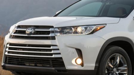 Toyota Highlander, lo bueno mejora.