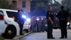 Muere un policía por disparo de un alumno universitario en Texas