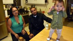 """Niños estadounidenses, el gran daño """"colateral"""" de los padres con DACA"""