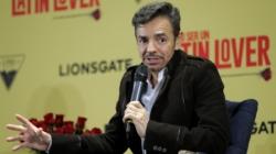 Eugenio Derbez se une a una campaña contra la trata de personas