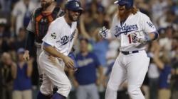 3-1. Kershaw luce solido y los Dodgers toman ventaja ante los Astros en la Serie Mundial de Béisbol