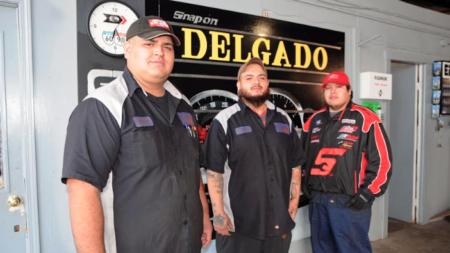 """Delgado Auto Repair LLC: """"Un taller de mecánica certificado"""""""