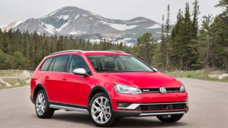 Nuevo Volkswagen Alltrack. Invitación para romper la rutina.