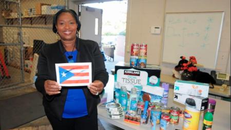 GRPS aceptando donaciones para Puerto Rico