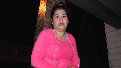 Mujer se salva de hombre que invadió su casa con navaja en mano