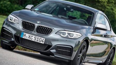 Nuevo BMW 230i. Lujo y eficiencia en un paquete pequeño