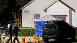 Varios niños y una mujer embarazada, entre las víctimas del tiroteo de Texas