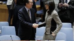 """El régimen norcoreano será """"totalmente destruido"""" si hay guerra, dice EE.UU."""