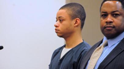 Joven acusado de matar a hombre en el 2016