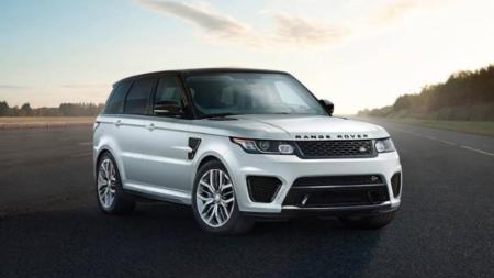 Land Rover Range Rover Sport. El deleite de manejar despacio.
