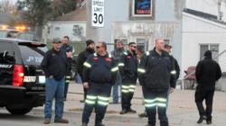 Comunidad lamenta asesinato de propietario de negocio de grúas