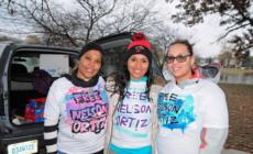 Público apoya a encarcelado Nelson Ortiz