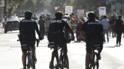 Negativa de fondos federales preocupa a Comisión de Policía de Los Ángeles